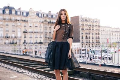 Parisian way
